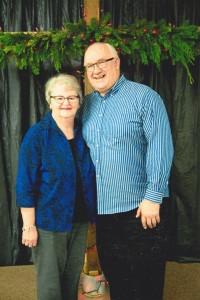 Marv & Judie Kasemeier
